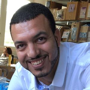 Ahmed Abdelhafez
