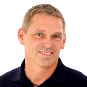 Martin Mezger