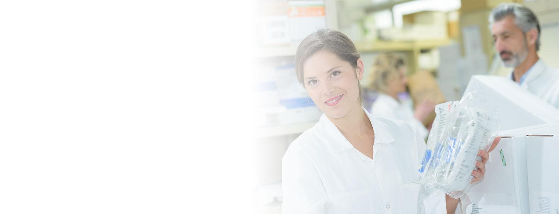 Kontinenz- und Stoma-Versorgung